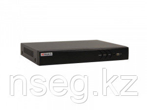 Видеорегистратор HD-TVI HiWatch DS-H208UA