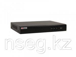Видеорегистратор HD-TVI HiWatch DS-H208UA, фото 2