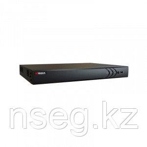 Видеорегистратор HD-TVI HiWatch DS-H208TA, фото 2