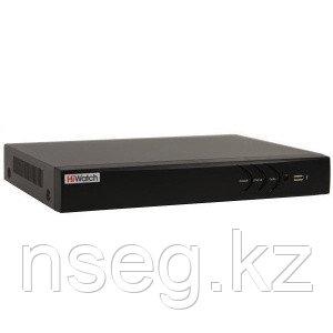 Видеорегистратор HD-TVI HiWatch DS-H216UA