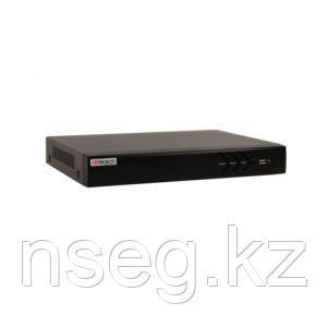 Видеорегистратор HD-TVI HiWatch DS-H324/2Q(N), фото 2