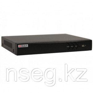 Видеорегистратор HD-TVI HiWatch DS-H332/2Q(N)