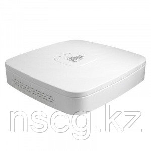 Видеорегистратор IP Dahua NVR4116-8P-4KS2