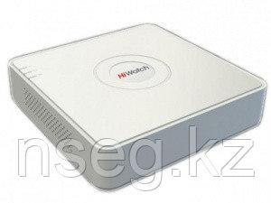 Видеорегистратор IP HiWatch DS-N204P