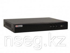 Видеорегистратор IP HiWatch DS-N316