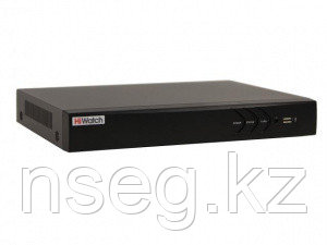 Видеорегистратор IP HiWatch DS-N316/2