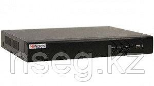 Видеорегистратор IP HiWatch DS-N316/2P