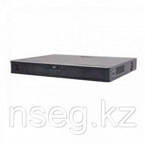 Видеорегистратор IP UNV NVR302-08S-P8, фото 2