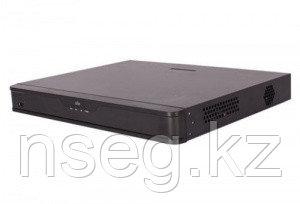 Видеорегистратор IP Uniview NVR302-16S-P16