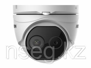 Тепловизор Hikvision DS-2TD1217B-3/PA