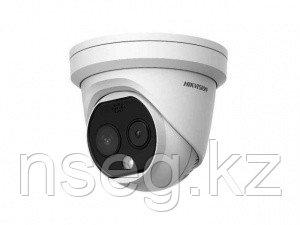 Тепловизор Hikvision DS-2TD1217B-6/PA