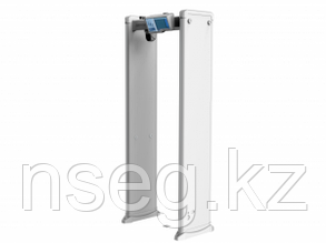 Тепловизор Hikvision ISD-SMG318LT-F