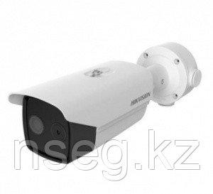 Тепловизор Hikvision DS-2TD2637B-10/P