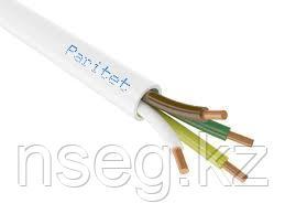 Паритет КСПВ 4*0,50 мм кабель (провод), фото 2