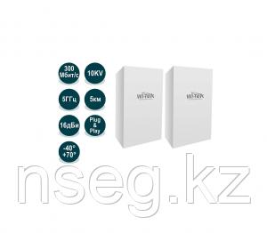 Комплект из двух точек доступа Wi-Tek WI-CPE511-KIT