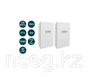 Комплект из двух точек доступа Wi-Tek WI-CPE511-KIT, фото 2