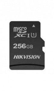 MicroSD Карта памяти Hikvision HS-TF-C1(STD)/256G, фото 2