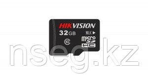 MicroSD Карта памяти Hikvision HS-TF-L2(STD)/32G/P