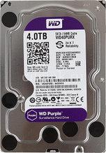 HDD Жесткий диск Western Digital WD40PURX