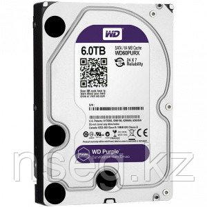 Жесткий диск Western Digital HDD WD60PURX