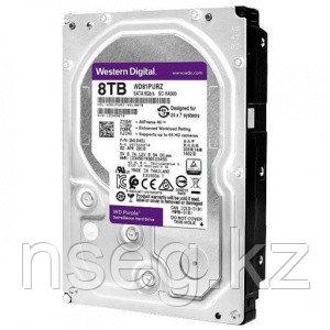 HDD Жесткий диск Western Digital WD82PURX