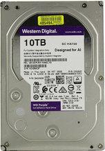 HDD Жесткий диск Western Digital WD102PURX