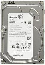 HDD Жесткий диск Seagate ST3000VX