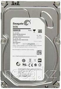HDD Жесткий диск Seagate ST3000VX, фото 2