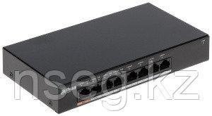 8-портовый PoE коммутатор Dahua PFS3008-8GT-60, фото 2