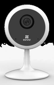 Видеокамера WiFi IP EZVIZ C1C Plus(CS-C1C-D0-1D2WFR)