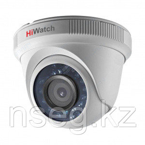 Видеокамера HD HiWatch DS-T283