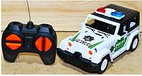Радиоуправляемая полицейская машина 6608