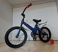 """Детский велосипед """"SpaceBaby"""" 16 колеса. Алюминиевая рама. Легкий. Kaspi RED. Рассрочка."""