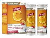 Бодрость и жизненная сила Nutraxin Vitamin С 28 жевательных таблеток
