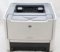 HP Принтер HP LaserJet P2015D Лазерная (чб) A4 26 стр/мин USB 2.0 Q7553A Новый картридж
