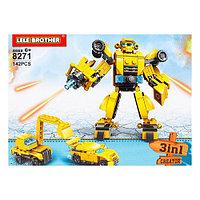 Конструктор Lele Brother 8271