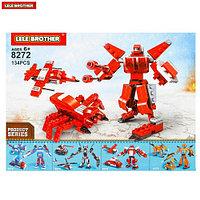 Конструктор Lele Brother 8272