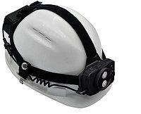 Видеорегистратор NSB 4G/WI-FI с креплением на шлем
