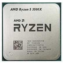AMD 100-000000158 Процессор Ryzen 5 3500X OEM AM4
