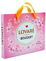 Коллекция чая Lovare Bouquet 60 гр. ТМ Lovare