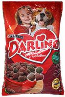 Корм Darling (Дарлинг) для собак «Мясо и Овощи»