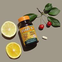 Ester C - Витамин С