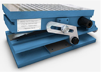 Плита магнитная синусная серии 2С 7208-0001
