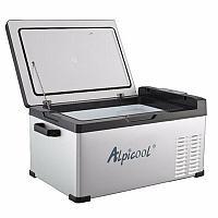 Холодильник компрессорный Alpicool C25 C25