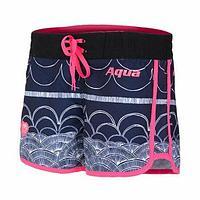 Бордшорты женские AQUA MARINA multi/pink, S tv-106-s