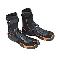 Гидроботинки ION Magma Boots 6/5mm ES black/orange 2017, 37/6 tv-209-37-6