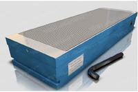 Плита прямоугольная магнитная мелкополюсная серии 7208-0001