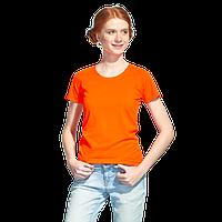 Футболка 30W_Оранжевый неон (128) (XS/42)