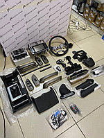 Комплект для рестайлинга салона Land Cruiser Prado 2010-17 в 2020 год