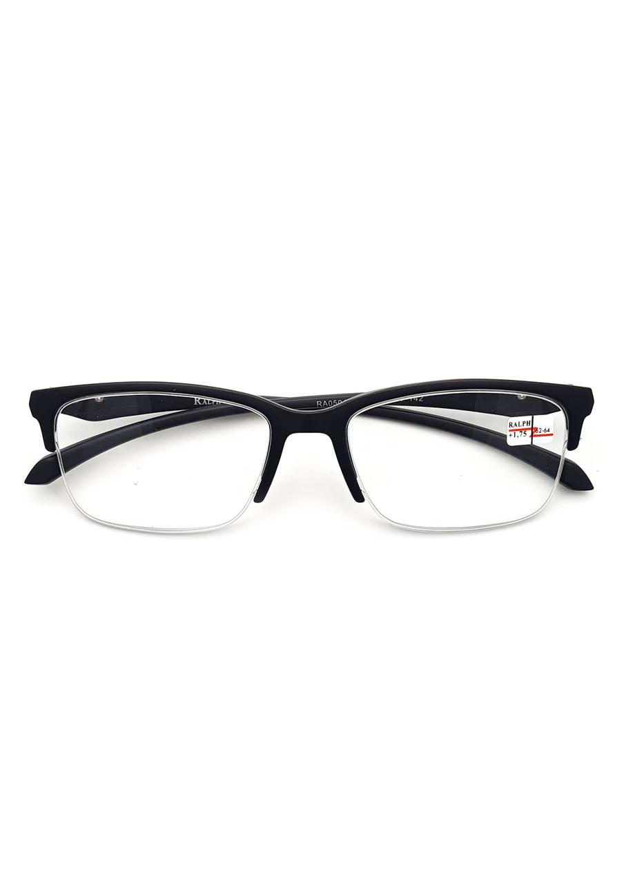 Готовые очки для зрения с диоптриями от +0.75 до +4.00